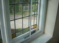 PVCu windows in Suffolk