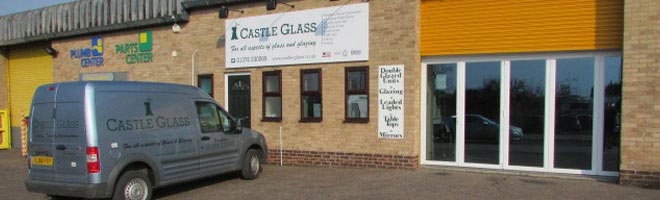 Castle Glass