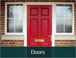 Doors supplies, installation and maintenance in Essex, Hertfordshire and Suffolk