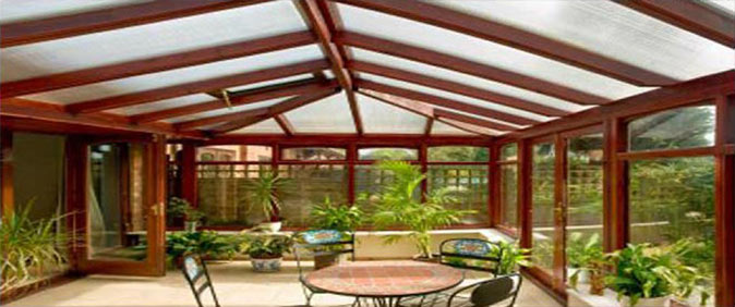 Essex Conservatory Supplier