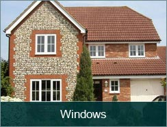 Windows and Double Glazing supplies, installation and maintenance in Essex, Hertfordshire and Suffolk