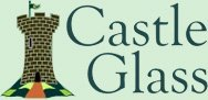 Castle Glass Logo