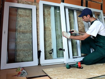 Window supplier